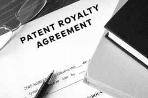 Patent Royalty Agreement