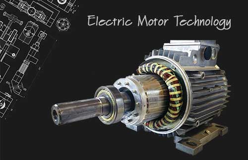 Electric Motor Technology